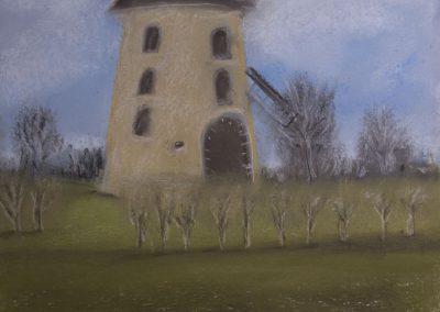 Liesberg Mühle Enger