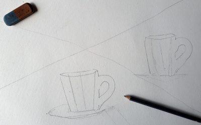 Intuitiv Malen und Zeichnen