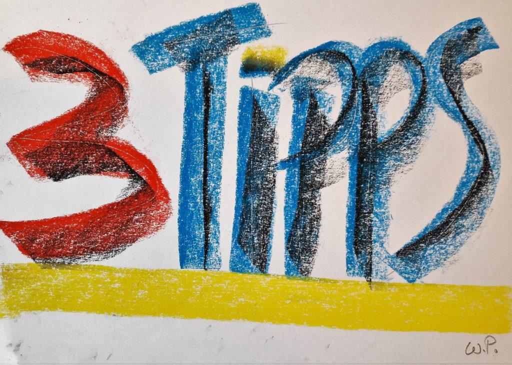 Drei Tipps Naive Kunst