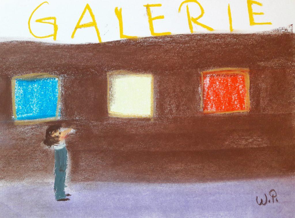 Galerien Naive Kunst