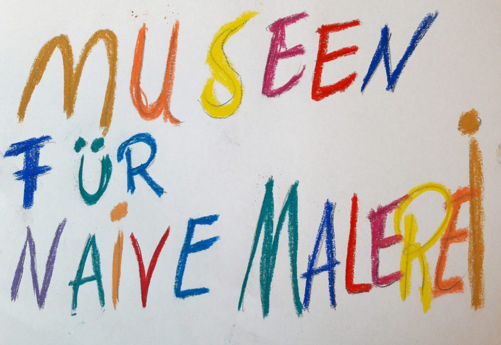 Museen für Naive Kunst