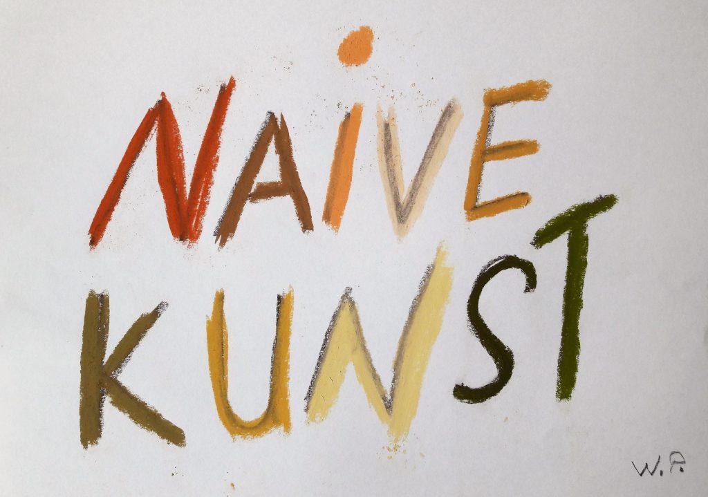 Naive Kunst