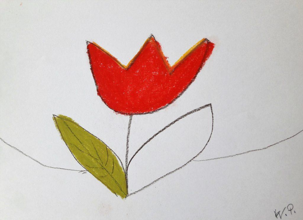 Naive Malerei Kurse