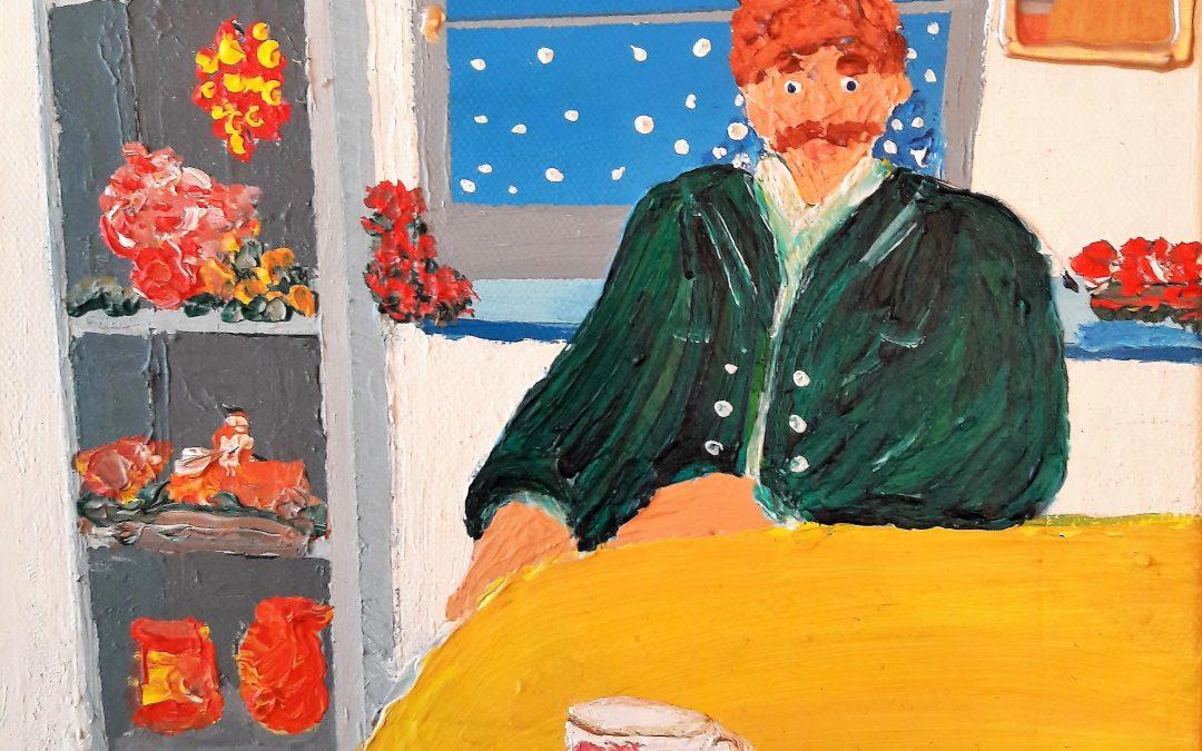Naive Malerei kurz erklärt