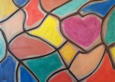 Herz Bild Nr. 3