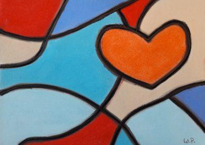 Herz Bild Nr. 4