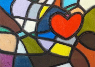 Herz Bild Nr. 5