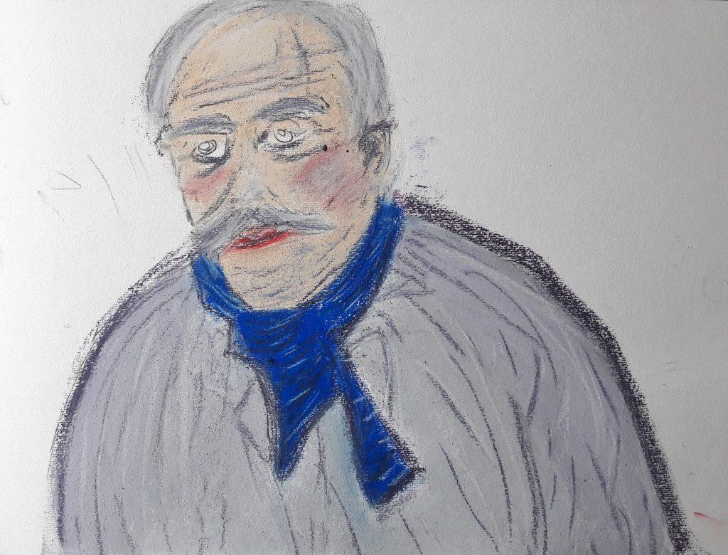 Henri Rousseau Werke