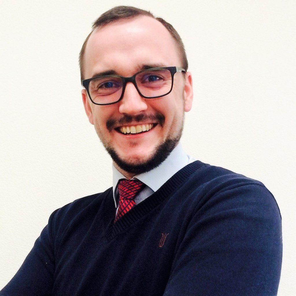 Philipp Egger ist ein professioneller Redakteur und ein erfahrener Content